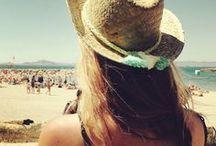 Sosh freestyle cup / Les photos de la sosh freestyle cup et la customisation de chapeau de paille avec des pompons.