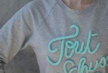 Tricoti tricotin / Découvrez notre kits tricotin pour réaliser sa première déco et toutes nos inspirations tricotin.
