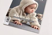 Catalogue 656 Baby Automne Hiver / Modèle du catalogue 656 Layette Bébé Enfant Automne Hiver 2016