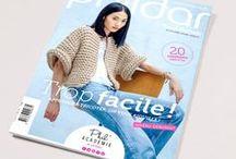 Catalogue 137 Mode et Accessoires / Modèles du catalogue 137  Accessoires Femme