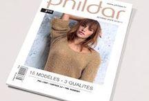 Catalogue 660 Automne Hiver / Modèles du catalogue 660 femme Automne Hiver