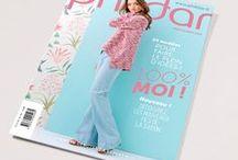 Catalogue 140  Femme Printemps Eté / Catalogue 140 Femme printemps été 2017