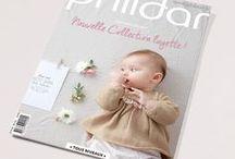 Catalogue 139 Layette / Catalogue 139 bébé layette printemps été 2017