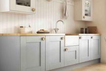 Interiors: Kitchen / Cook like a pro and complete your perfect kitchen with Laura Ashley's diverse range of kitchen accessories. From clever gadgets to aprons and napkins, we've got all you need to be completely kitted out.