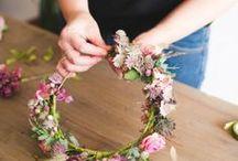 Le printemps / Inspiration DIY pour le printemps
