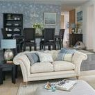 Interiors: Cool Blue