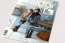 Catalogue 143 Automne Hiver 2017 / Modèle du catalogue Automne hiver 2017 Enfant
