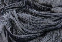 Du gris perle / Colorama de gris