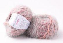 Phil Amboise / Un fil poilu bicolore composé de laine peignée. Idéal pour des créations élégantes, tendances et douces. Son effet bicolore est en vogue et sa fabrication en italie vous assure un vrai gage de qualité.  Disponible en plusieurs coloris. Pelote de 50 grammes, 60 mètres environ. 11 pelotes pour une taille 42. Machine à tricoter : Non Lavage en machine à 30°  31% acrylique - 34% polyamide - 35% laine peignee