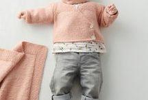 Catalogue 147 Baby collection / Catalogue Automne hiver 2017 Enfant layette bébé