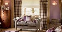 Interiors: Wisteria Lodge