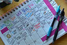 Planner|BuJo