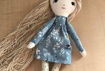 |DIY|Doll|