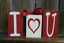 Valentine's Day Ideas / by Cindy Fredrickson