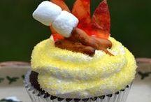 Inspiration // cupcakes