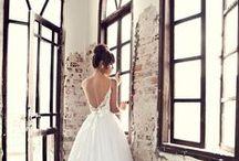 Wedding Ideas :) / by Emily Ballew