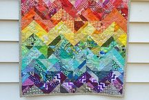 Quilts / by Christy Jones