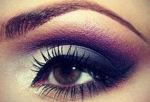 Fabulous Makeup & Hair / by Kristen Girault