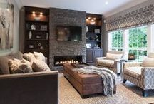 HomE DecoRe / Home / by Tiffany Huber