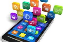 Apps / by Mirolta
