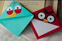 Angry Birds Party Ideas.