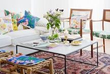 Home Inspiration / by Luisa Weiss