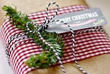Kerstcadeaus! / by Christmaholic.nl - kerst