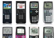 What's Cool for School / Go back to school with Texas Instruments Education Technology! / by Texas Instruments Education Technology