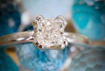 Wedding Rings & Engagement / Wedding Rings photos Engagement Rings and Wedding Bands