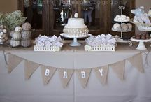 shOwer and paRty ideas. / by Ashley Brown