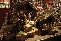 Kerststalletjes / by Christmaholic.nl - kerst