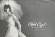 Vintage Alfred Angelo / by Alfred Angelo Bridal