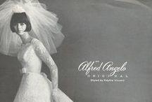 Vintage Alfred Angelo