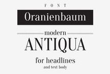 typefaces I want. / by Denise Nelson