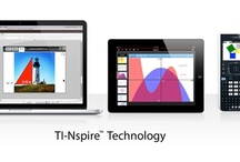 Introducing TI-Nspire™ Apps for iPad  / by Texas Instruments Education Technology