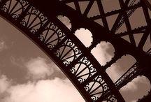 J'aime Paris <3 / by Taj