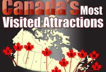 CANADA / All aspects of Canadian landscape, facts and traditions. / by Ron Erickson
