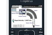 Chemistry / Chemistry lessons and tools to help you guide your students to understanding key science concepts with the power of TI technology / by Texas Instruments Education Technology