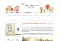 PUBLISHED - CORDELE PHOTOGRAPHY / I've been featured in dozens of wedding blogs and magazines.