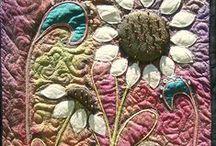 Artsy Quilts