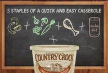 Delicious & Easy Back to School Recipes