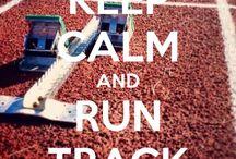 Track & Field / Track & field