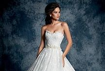 Sapphire by Alfred Angelo / by Alfred Angelo Bridal