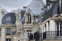 Paris / Images of the beloved city I dream of the most, Paris