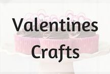 Valentines / This is a collaborative board; you are welcome to pin your Valentines crafts posts here. Please email vicky@smahoy.com to request access.