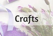 Crafts / This is a collaborative board. You are welcome to join; please email vicky@smahoy.com for an invite.