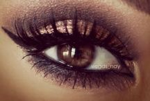 MakeUp / by Ashley Brown