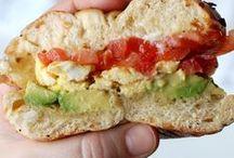 Breakfast/brunch ideas / by Kelsey Reese