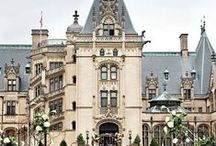 Fairy Tale Venues / by Alfred Angelo Bridal