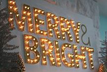 Christmas lights / by Christmaholic.nl - kerst